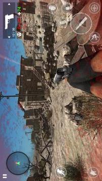 Desert War : fps action shooting games截图