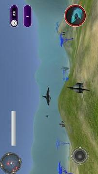 Simulator Feed And Grow  Fish Hunter截图
