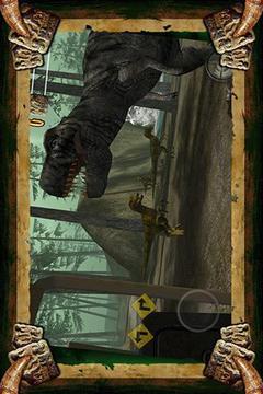 恐龙远征 免费版截图