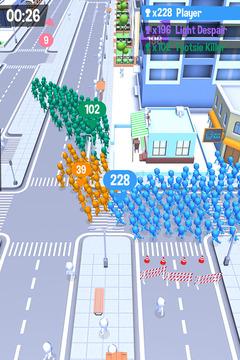 拥挤城市(Crowd City)截图