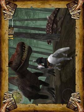 Dinosaur Assassin截图