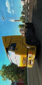 Euro Speed Trucks Simulator 4截图