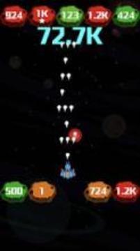 Fighter Adventure : Fire Up截图