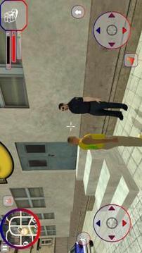 Grand Crime Gangster Mafia City  Fight To Survive截图
