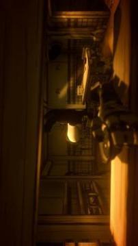 bendy & Ending ink machine Chp5 Survival game截图