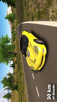 Offroad 4x4 Car Driving截图