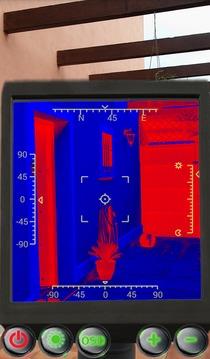 热模拟摄像机截图
