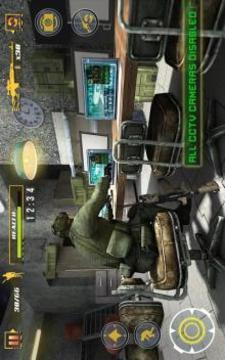 Mission IGI: Free Shooting Games FPS截图