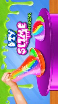 DIY Slime Maker - Super Slime截图
