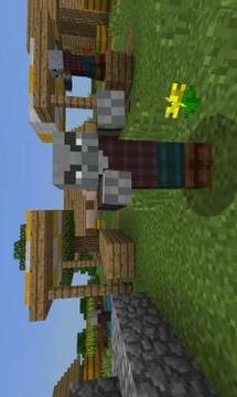 MOD Village Pillage截图