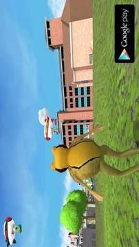 Amazing frog game Adventure walkthrough New 2019截图