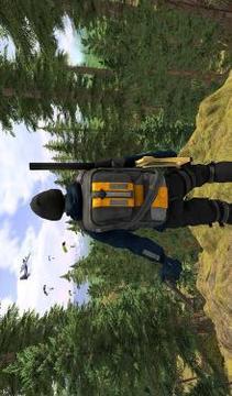 Unknown Battlefield  Counter Terrorist Mission截图