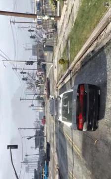 Police Car Driver Offroad Simulator 3D截图