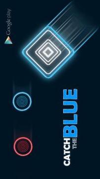 Catch The Blue截图
