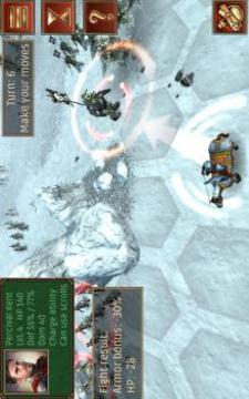 六角指挥官:梦幻英雄截图