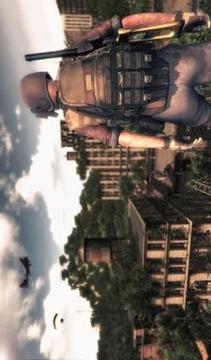 Army Commando Battleground Survival截图