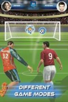 Football Strike Soccer Champion 2018截图