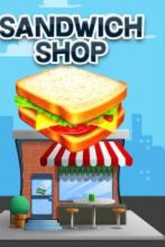 Sandwich Shop截图