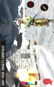 Call of Sniper 3D Assassin截图