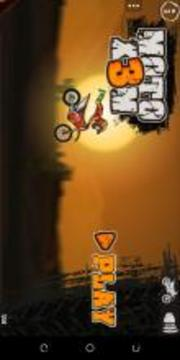 Moto x3m  the junglee截图