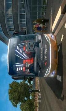 Simulator Bus Haryanto截图
