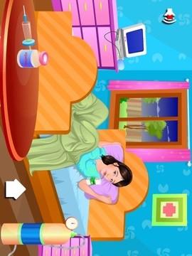 女人生女孩的游戏截图