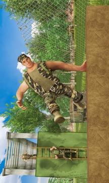 美国陆军英雄生存训练截图