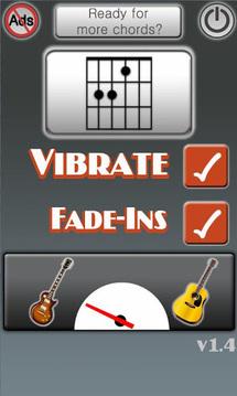 学习吉他谱截图