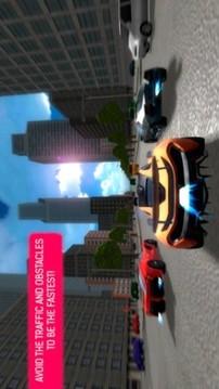 Car Driving Racing Simulator截图