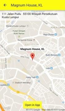 Magnum 4D Live - Official App截图