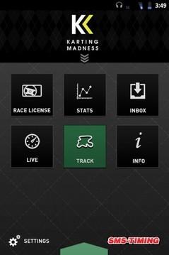 Karting Madness截图