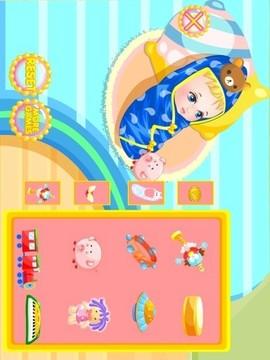 母亲出生的女孩游戏截图