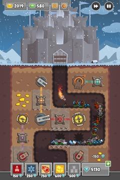 矿山城堡2截图