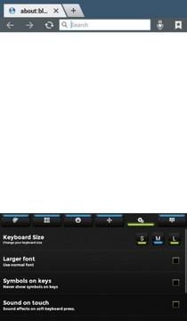 键盘加LED截图