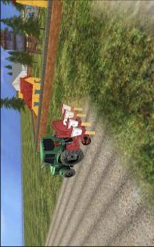 Farming Simulator 17截图
