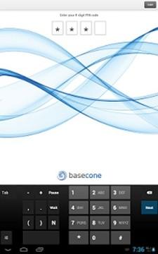 Basecone应用截图