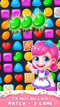 Candy Story截图