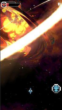 变装战机2银河射击截图