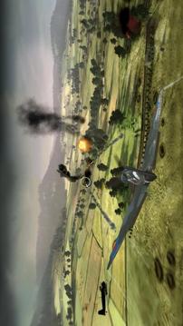 空中战场3D截图