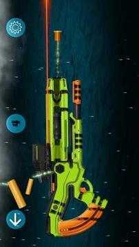 Toy Guns - Gun Simulator Game截图