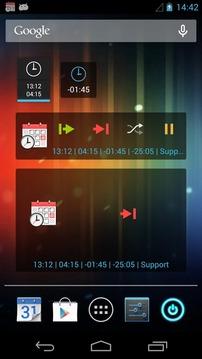 时间记录器汉化版截图
