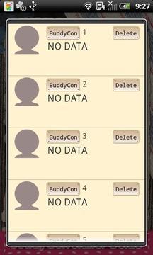 Buddycon截图