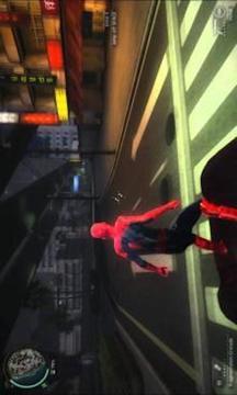 Grand Theft Spider Adventure截图