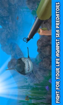 水下生存模拟2截图