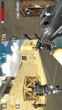 枪和狙击手截图