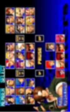 KO Fighter 97 Emulator截图