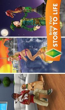 The Sims™ FreePlay截图