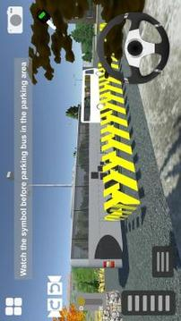 Bus Simulation 2019截图