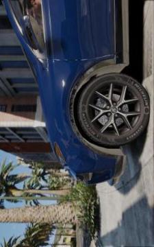 Driving Rav 4 SUV Car Simulator截图