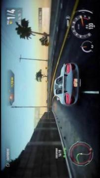 Car Simulator Porsche Spyder 2019截图
